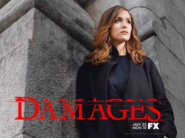 Damages Tv Series Wallpaper 04