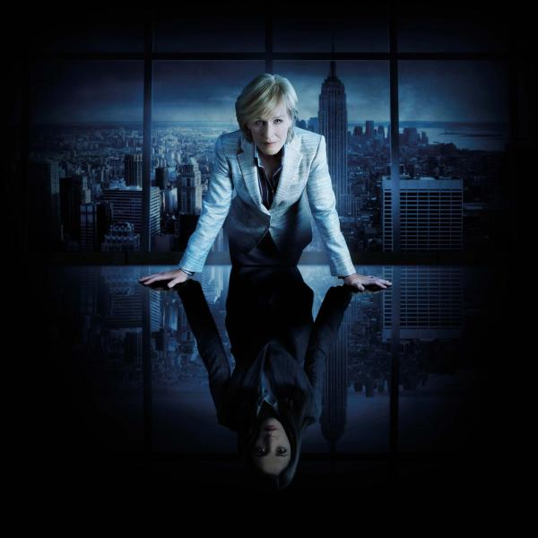 Damages Tv Series Wallpaper 06