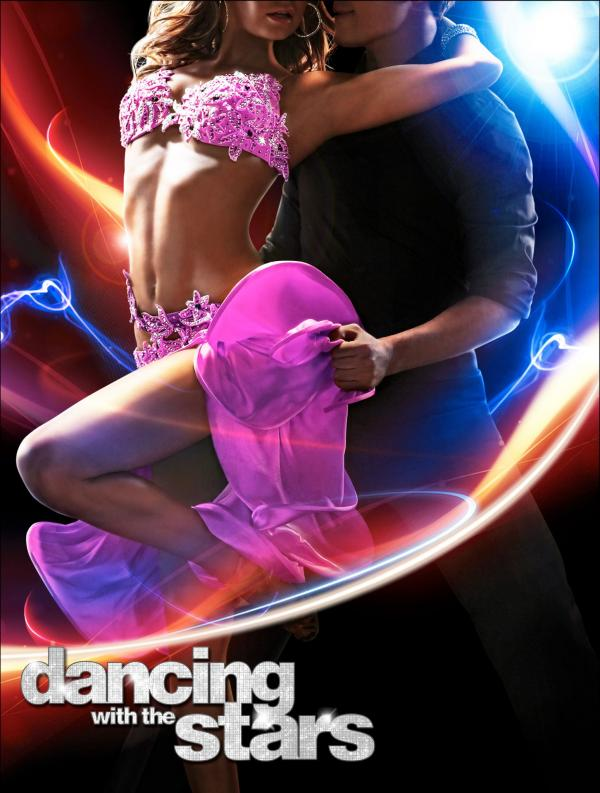 Dancing With The Stars Wallpaper 01