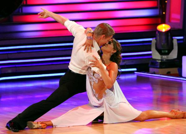 Dancing With The Stars Wallpaper 02