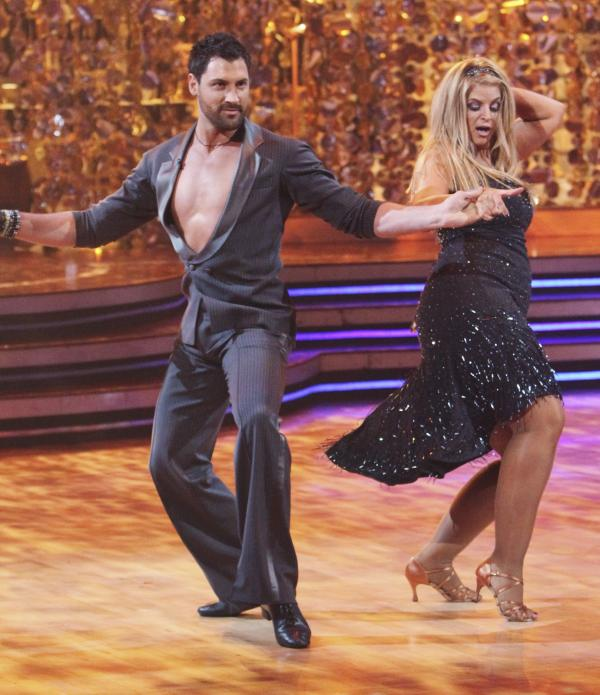 Dancing With The Stars Wallpaper 03