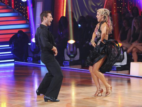 Dancing With The Stars Wallpaper 04