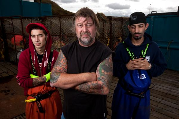 Deadliest Catch Wallpaper 04