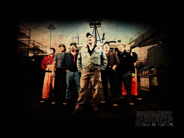Deadliest Catch Wallpaper 05