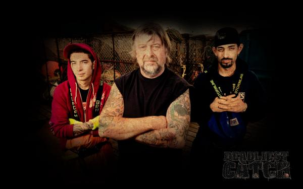 Deadliest Catch Wallpaper 06