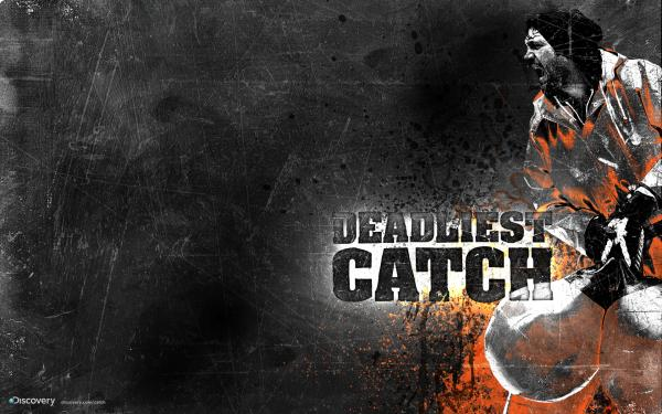 Deadliest Catch Wallpaper 07