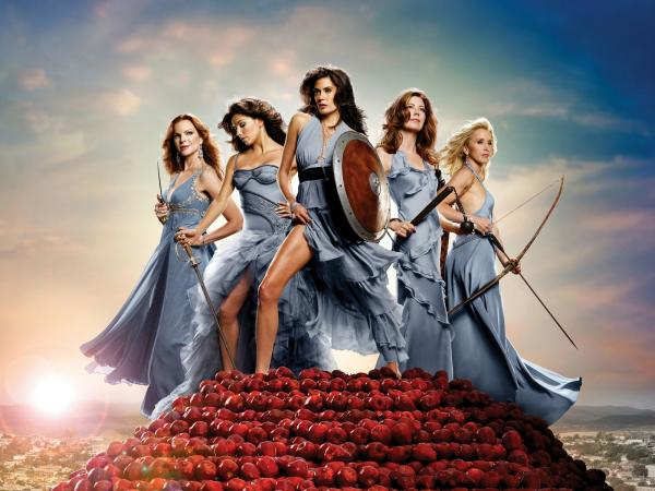 Desperate Housewives Wallpaper10