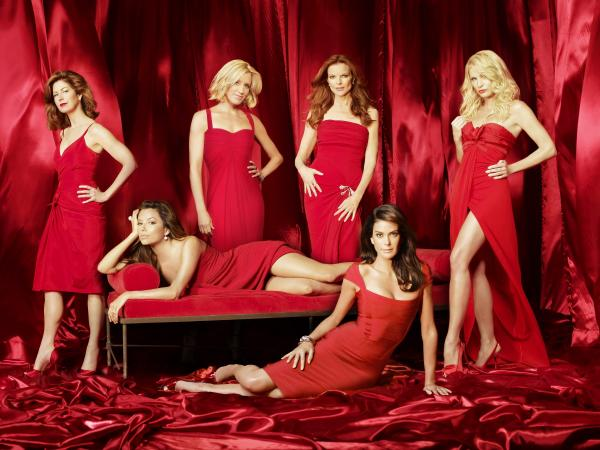 Desperate Housewives Wallpaper2
