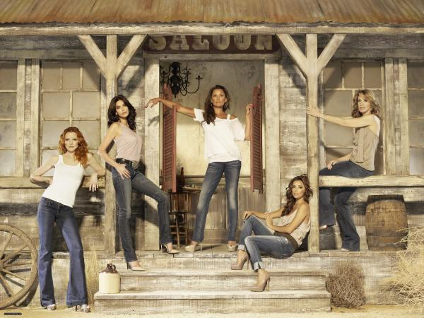 Desperate Housewives Wallpaper4