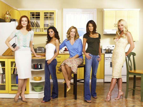 Desperate Housewives Wallpaper6