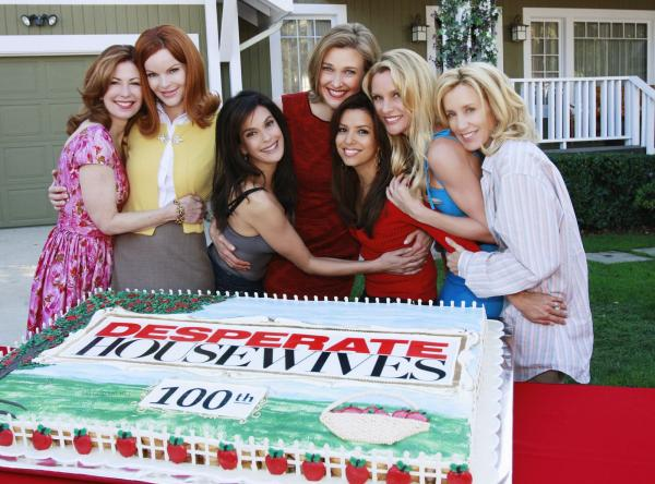 Desperate Housewives Wallpaper7