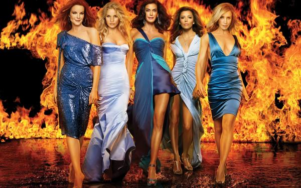 Desperate Housewives Wallpaper8