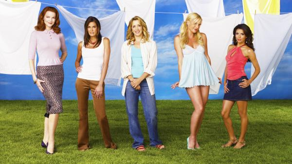 Desperate Housewives Wallpaper9