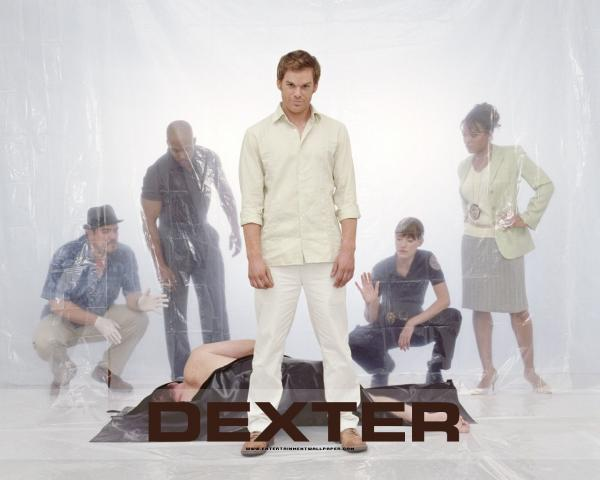 Dexter Wallpaper 01