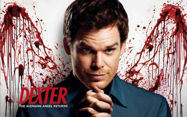 Dexter Wallpaper 06
