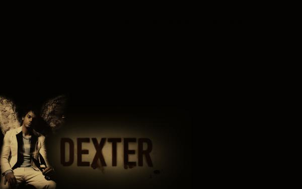 Dexter Wallpaper 07