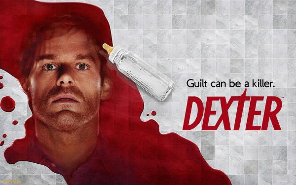 Dexter Wallpaper 09