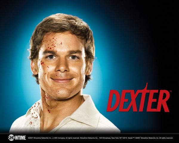 Dexter Wallpaper 10