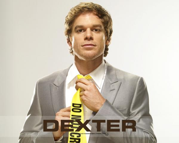 Dexter Wallpaper 11