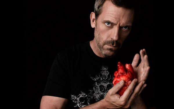 Dr House Wallpaper 03