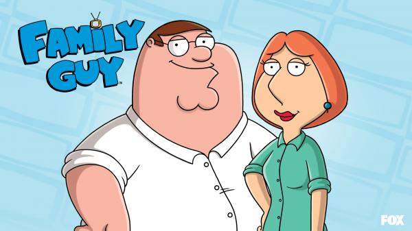 Family Guy Wallpaper 03