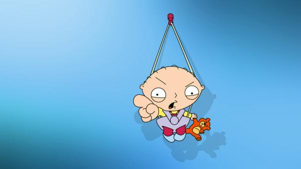 Family Guy Wallpaper 05