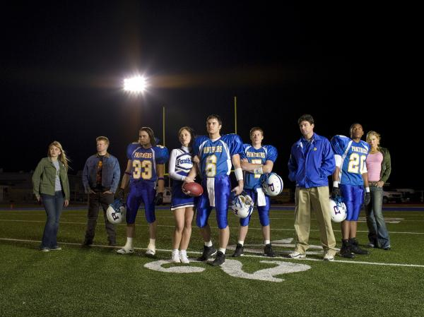 Friday Night Lights Wallpaper 03