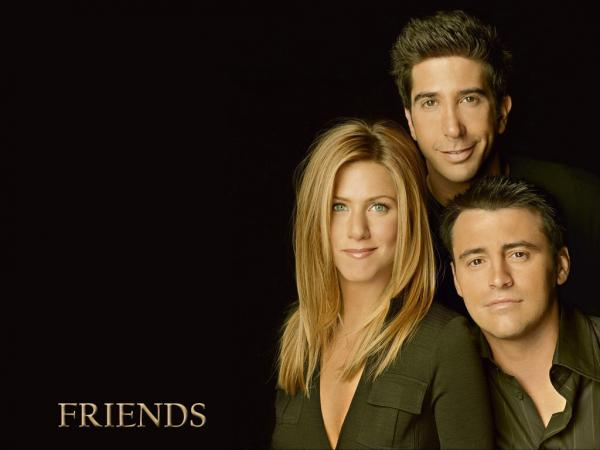 Friends Wallpaper1