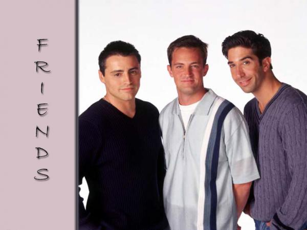 Friends Wallpaper4
