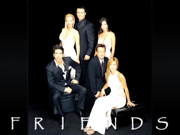 Friends Wallpaper5