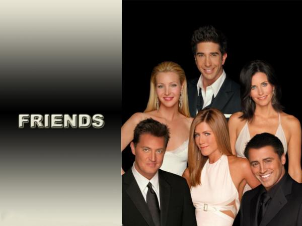 Friends Wallpaper7
