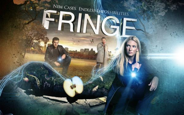 Fringe Tv Series Wallpaper 01