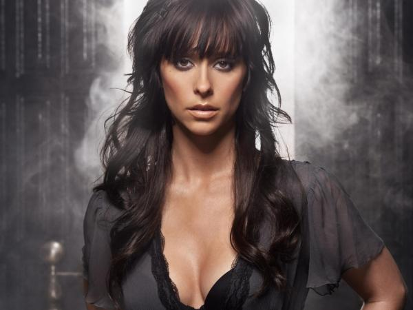 Ghost Whisperer Wallpaper 01