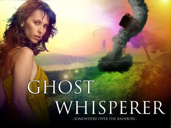 Ghost Whisperer Wallpaper 02