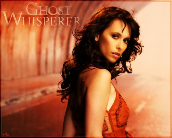 Ghost Whisperer Wallpaper 03
