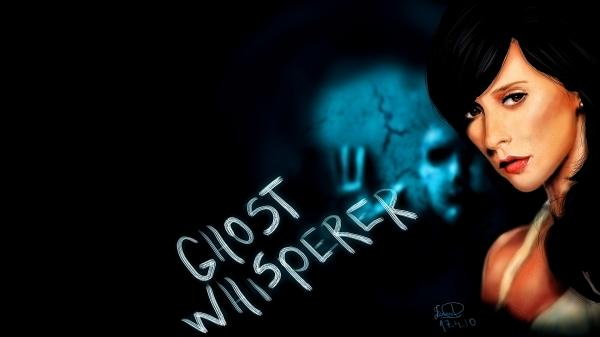Ghost Whisperer Wallpaper 06