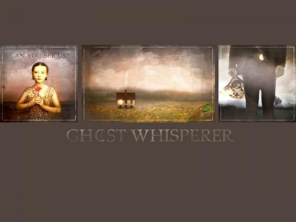 Ghost Whisperer Wallpaper 07