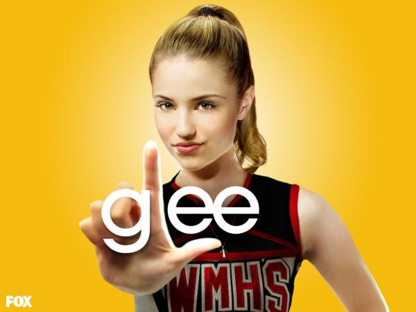 Glee Wallpaper 01