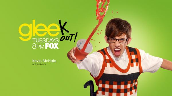 Glee Wallpaper 02