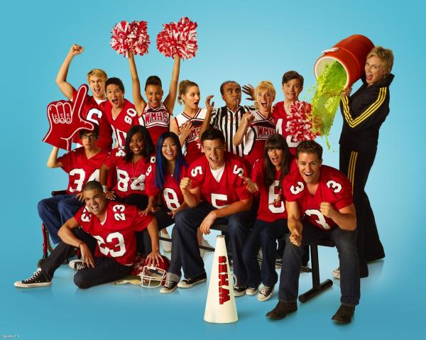 Glee Wallpaper 05