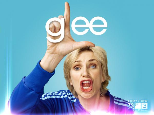 Glee Wallpaper 06