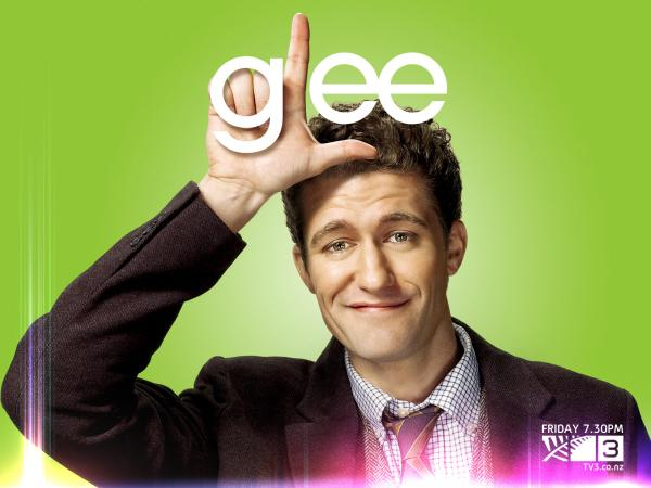 Glee Wallpaper 07