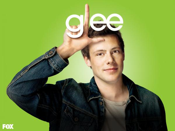Glee Wallpaper 08