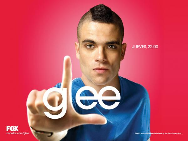 Glee Wallpaper 011