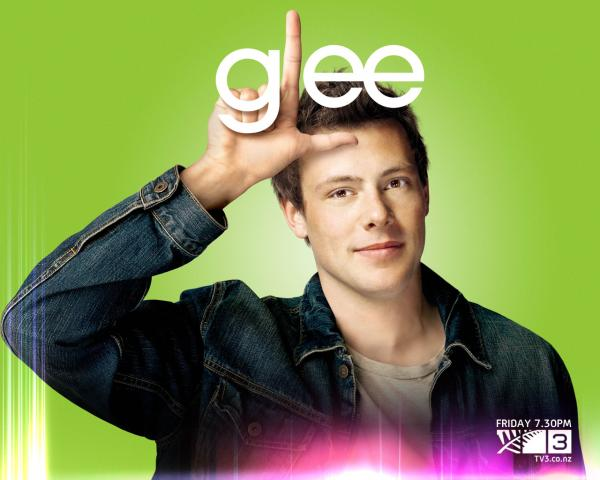 Glee Wallpaper 1280x1024 Finn