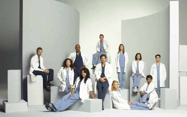 Greys Anatomy Wallpaper 02