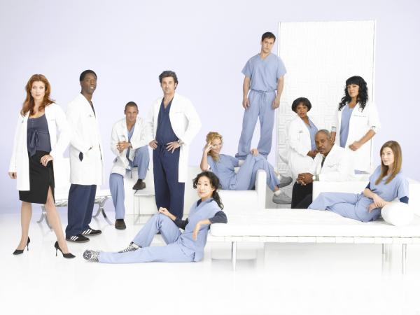Greys Anatomy Wallpaper 03