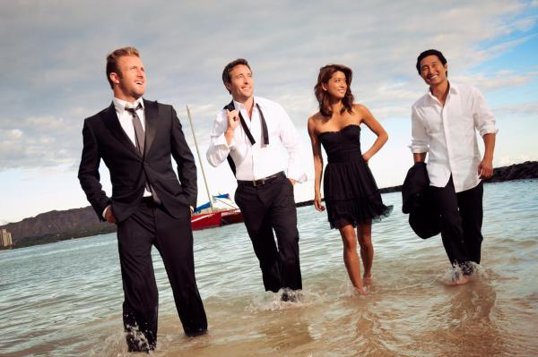 Hawaii Five 0 Wallpaper 02