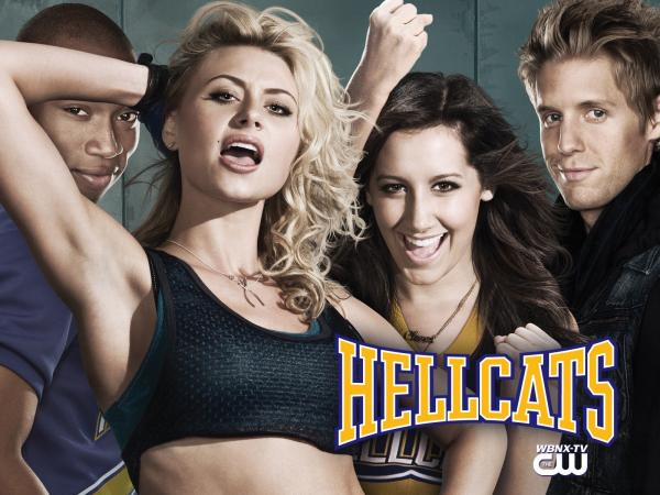 Hellcats Wallpaper 01