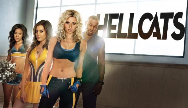 Hellcats Wallpaper 04